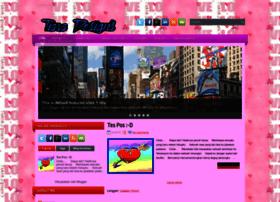tiaralistdesign.blogspot.my