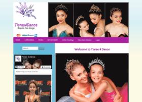 tiaras4dance.com.au