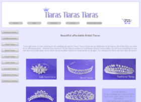 tiarastiarastiaras.co.uk