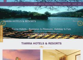 tiarrahotels.com