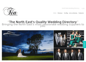 tiaweddingdirectory.co.uk