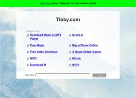 tibby.com