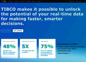 tibco.com