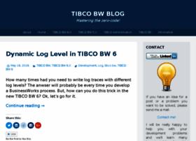 tibcobwblog.com