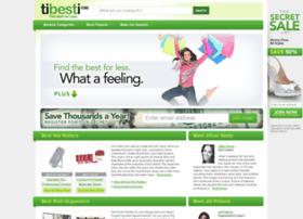 tibesti.com