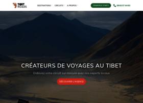 tibet-roads.fr