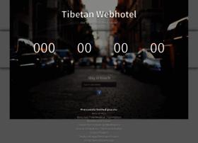 tibet.dk