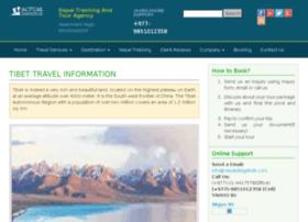 tibet.nepalvillagetrek.com