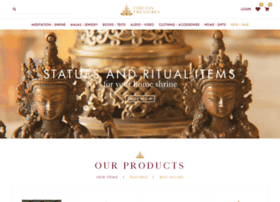 tibetantreasures.com
