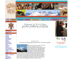 tibetanwildyakadventures.com