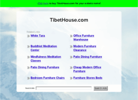 tibethouse.com