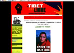 tibetlibre.eklablog.com