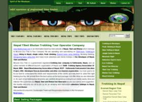 tibetnomad.com