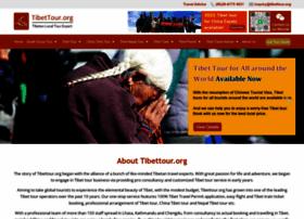 tibettour.org