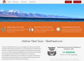 tibettravel.com
