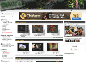 tibiaml.com