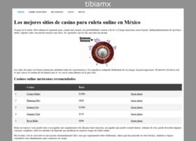 tibiamx.com.mx