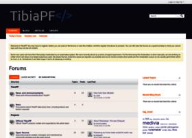 tibiapf.com