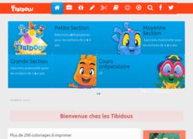 tibidous.com