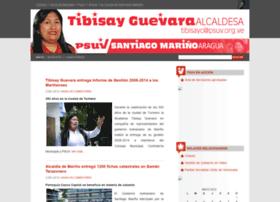 tibisayguevara.psuv.org.ve