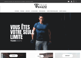 tiboinshape.com
