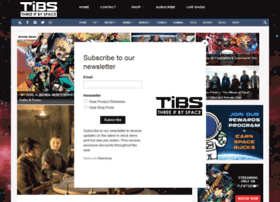 tibs2.threeifbyspace.net