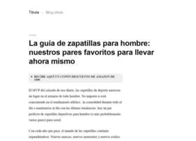tibula.es