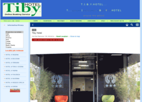 tibyhotel.it