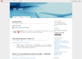 tic-hst.blogspot.nl