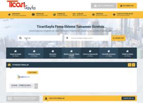 ticarisayfa.com