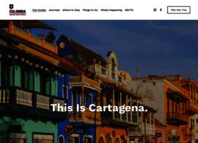 ticartagena.com