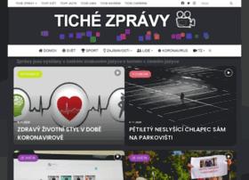 tichezpravy.cz