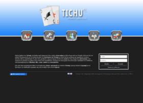 tichuiq.com