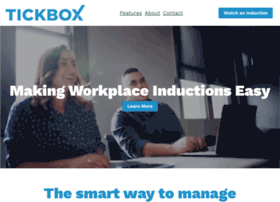 tickboxtool.co.nz