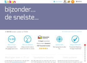 ticken.nl