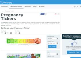 tickers.baby-gaga.com