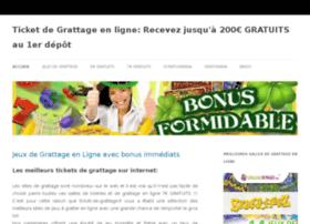 ticket-de-grattage.fr