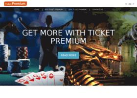 ticket-premium.com