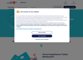 ticket-restaurant.fr