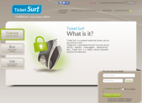 ticket-surf.com