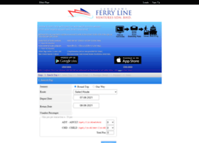 ticket.langkawiferryline.com