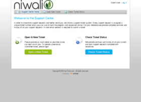 ticket.niwali.com
