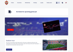 ticket.pfc-cska.com