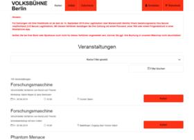 ticket.volksbuehne-berlin.de