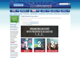 ticketalternative.co.uk