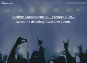 ticketalternative.com