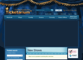 ticketarium.com