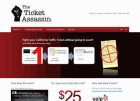 ticketassassin.com