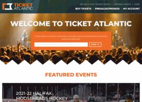 ticketatlantic.com