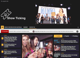 ticketbounty.com.au